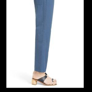 Tibi slouchy twill pants